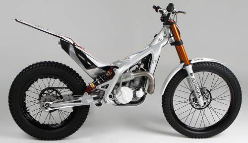 Trial Jgas 250