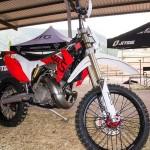 Enduro 2t 300 cc